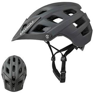Exclusky Mountain Bike Helmet