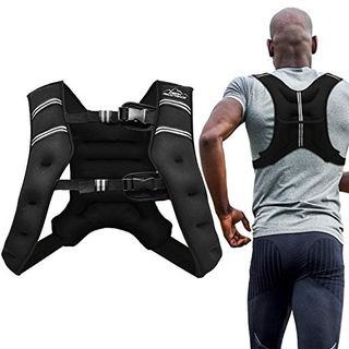 Aduro Sport Weighted Vest 4 to 30 lbs.
