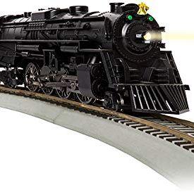 ポーラーエクスプレス鉄道模型