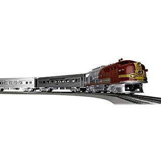 サンタフェスーパーチーフ鉄道模型