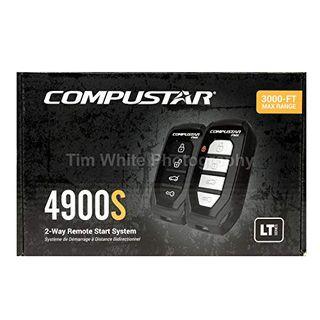 Compustar CS4900-S