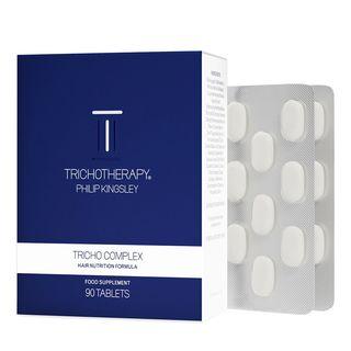 TRICHO COMPLEX Hair Nutrition Formula