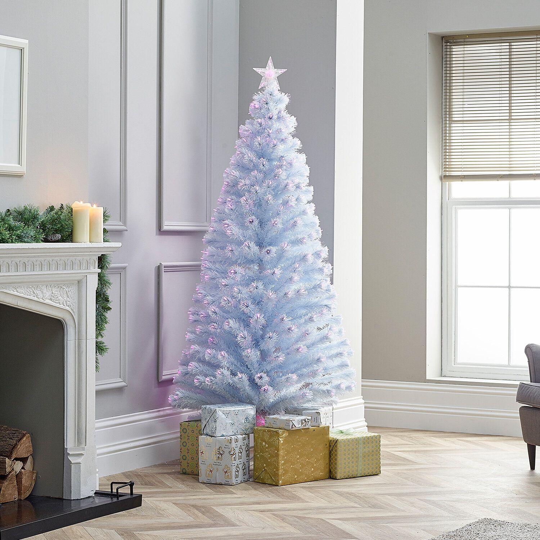 15 Fiber Optic Christmas Trees Fiber Optic Tree