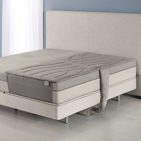 Cooling Gel Mattress Toppers