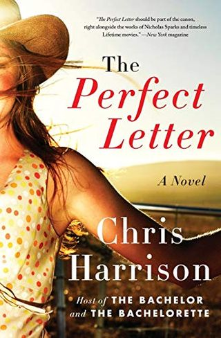 The Perfect Letter: A Chris Harrison Novel