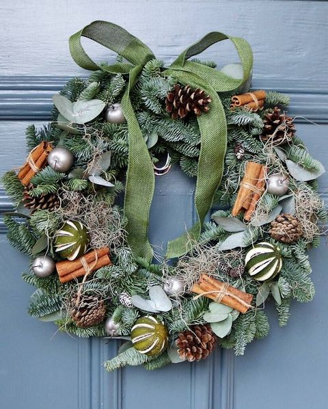 Christmas Door Decorations For Your Home Christmas 2020