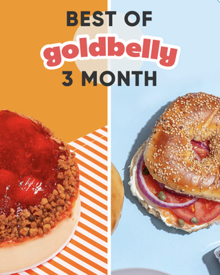Goldbelly 3 Month Subscription