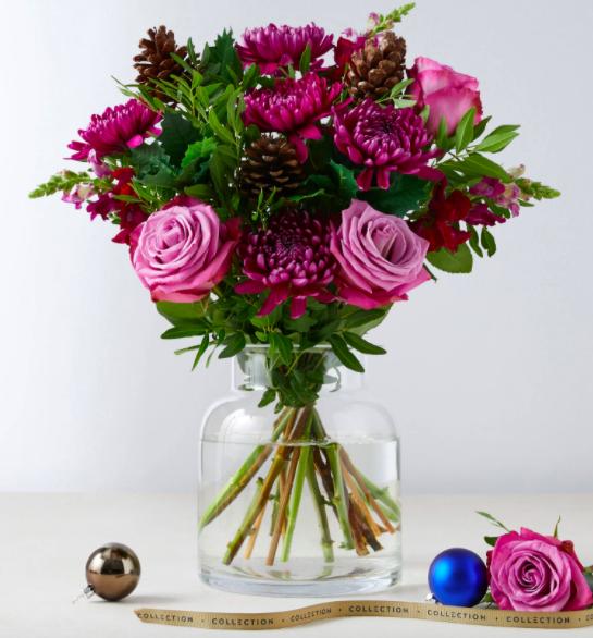 Serenata Flowers Unveils Top 5 Flower Trends For 2020