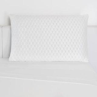 Brooklyn Bedding Luxury Cooling Memory Foam Pillow
