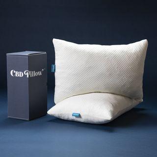 The CBD Pillow
