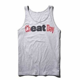 Cheat Day Tank