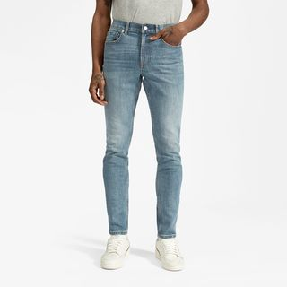 Everlane The Skinny Fit Jean