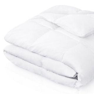 Plush Beds Down Blend Comforter