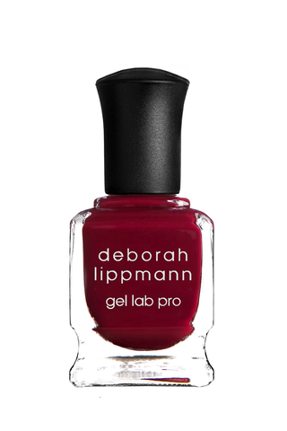 Deborah Lippmann Gel Lab Pro Nail Polish in Lady Is a Tramp