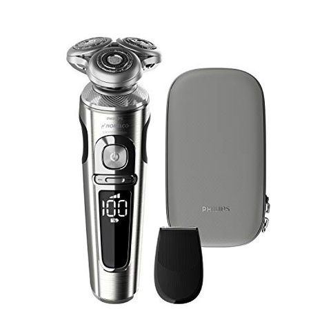12 Best Electric Shavers For Men 2021 - Top Electric Razors
