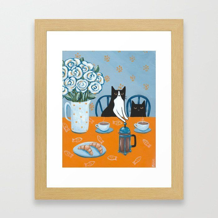 Black Cat Eyes Lucky Pet Furry Canvas Picture Lounge Kitchen Gift Wall Art Print