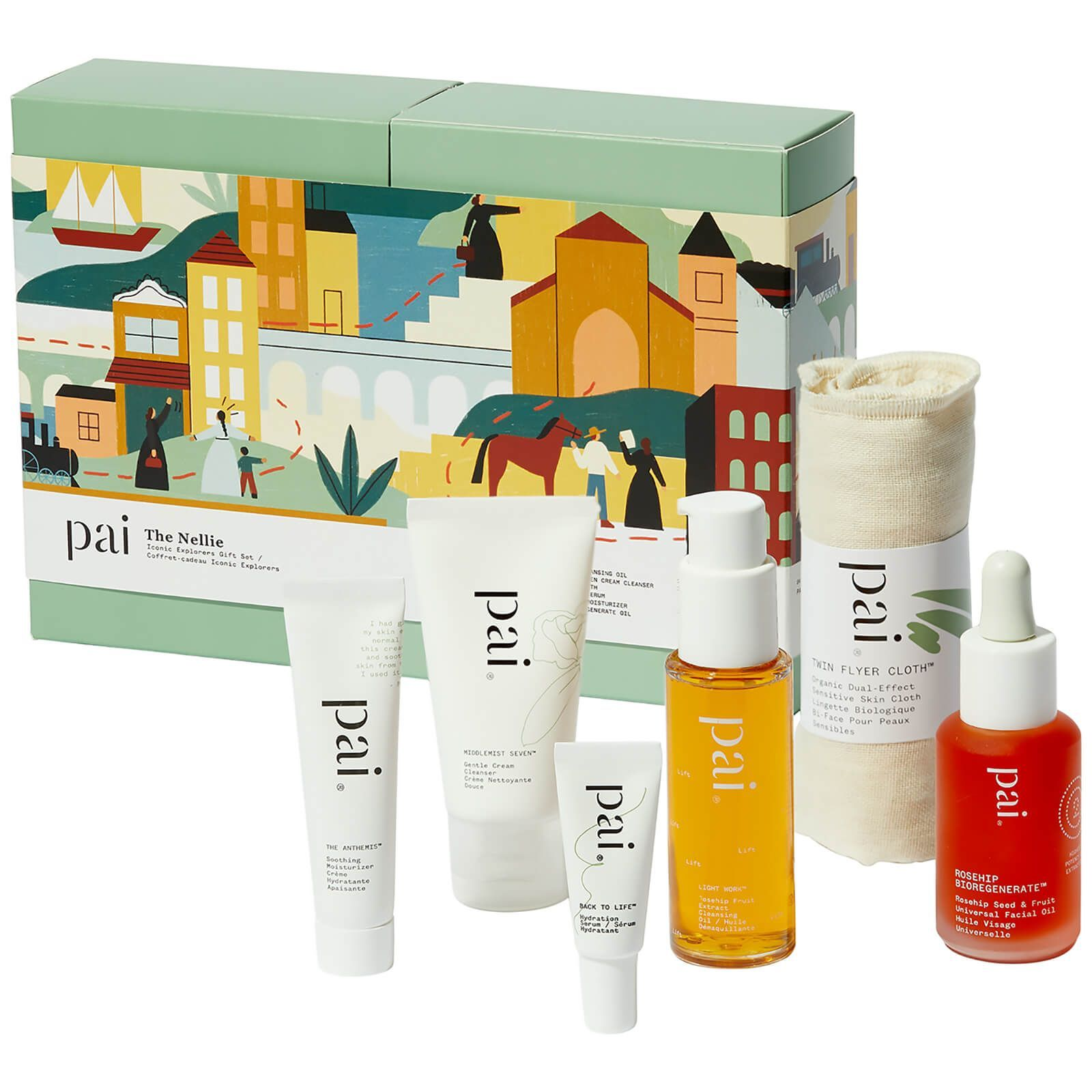 25 Best Skincare Gift Sets Top Beauty Presents For Every Budget