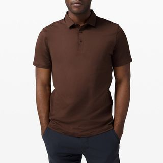 Lululemon Propel Polo