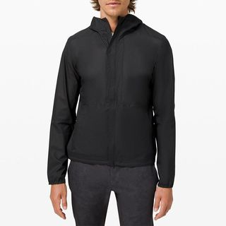 Lululemon Precipitation Jacket