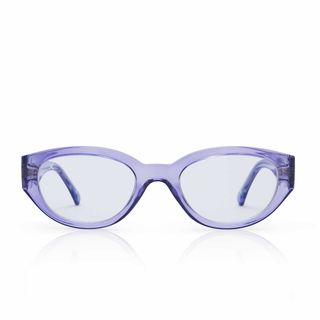 444 Sunglasses in Blue Light