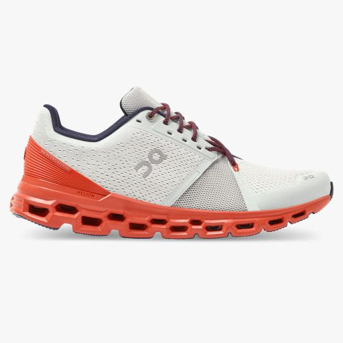 Shoes for Long Distance Running