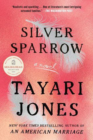 Silver Sparrow