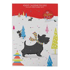 Pets at Home Christmas Dog Advent Calendar