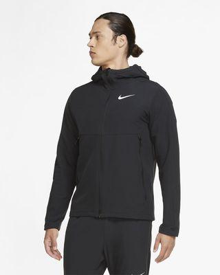 Winterized Woven Training Jacket