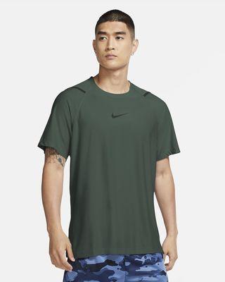 Nike Pro Men's Short Sleeve