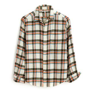 Alex Mill Standard Flannel Shirt