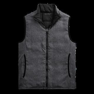 Mack Weldon Habitat Puffer Vest
