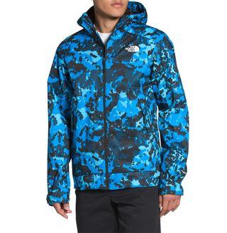 Millerton Hooded Rain Jacket