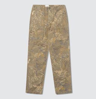 Halvard Trousers