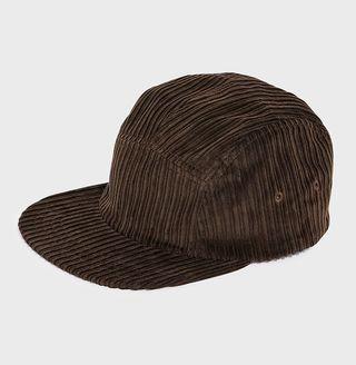 Darrel Cord Cap