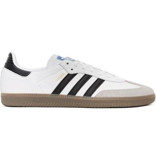 White Samba OG Sneakers