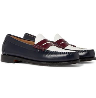 Weejuns Heritage Larson Penny Loafers