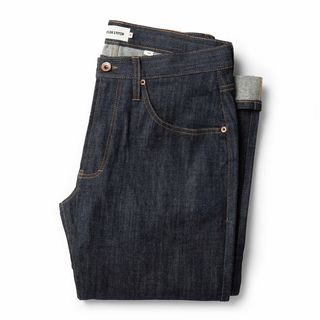 Taylor Stitch Slim Jeans in Everyday Denim
