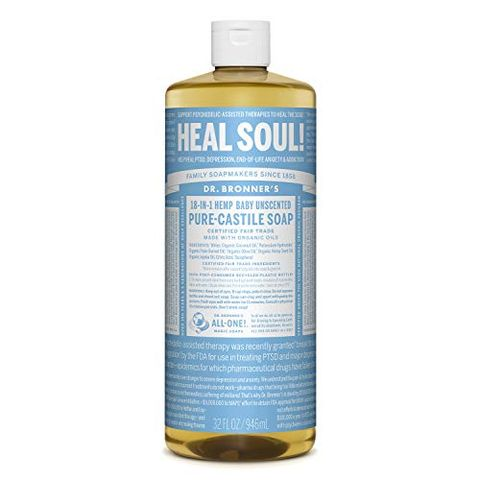 15 Best Organic Body Washes Organic Skin Care Products