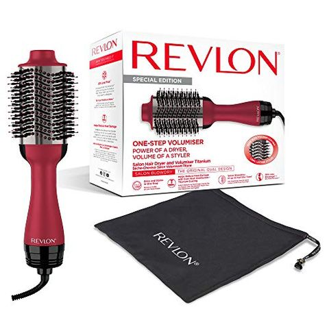 This Game Changing Hair Drying Tool From Revlon Has Just Broken The Internet