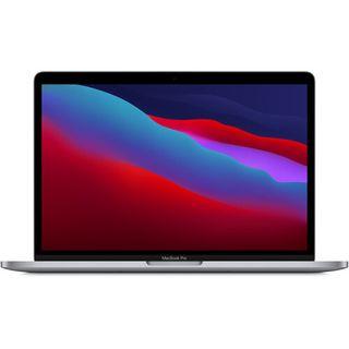 Chip Apple MacBook Pro M1 de 13,3 pulgadas (finales de 2020, gris espacial)