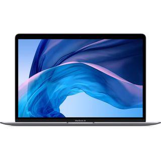 Apple MacBook Air de 13,3 pulgadas (principios de 2020, gris espacial)