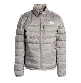 Aconcagua 2 Water Repellent Down Jacket