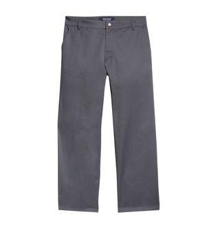 Club Flat Front Pants