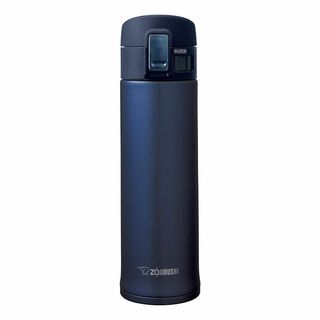 Zojirushi Stainless Steel Mug, 16oz, Smoky Blue