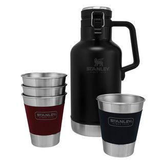 Stanley Outdoor Growler Gift Set