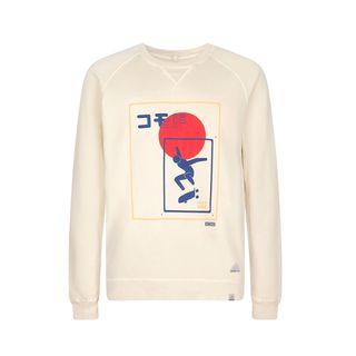 Men's Anton Sk8 Team Japan Sweater