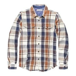 Blanket Shirt
