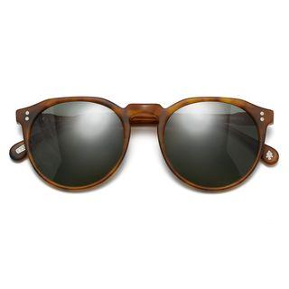 Remmy 52 Polarized Sunglasses