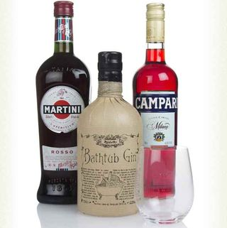 Negroni Cocktail Bundle