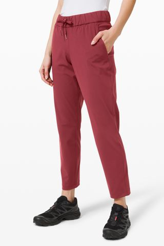 On the Fly 7/8 Pant 28